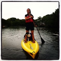 #Pup #SUP #Standuppaddle