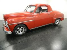 1950 Plymouth Coupe - Image 1 of 14