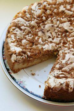 Яблочный пирог: вкуснее, чем шарлотка - Woman's Day