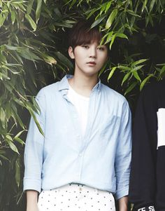 My bias in Seventeen is Vernon <3 But Seungkwan is just to adorable to ignore