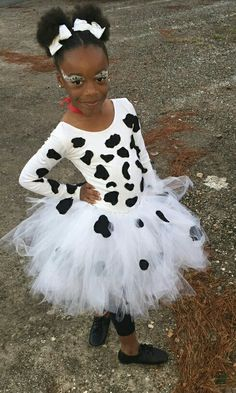 101 Dalmatian costume