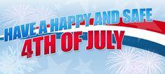 Happy Fourth of July from Milton Martin Honda! | Milton Martin Honda Blog