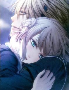 Toma & Heroine | Amnesia #otomegame