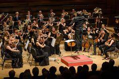 TG Musical e Teatro in Italia: Torna a Milano la Baltic Sea Youth Philharmonic