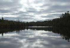 http://fineartamerica.com/featured/melancholy-reflections-crawford-lake-debbie-oppermann.html