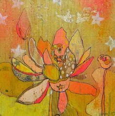 Il·lustracions de Jennifer Mercede: