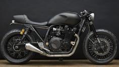 Café Racer: Yamaha XJR1300 Monkeefist