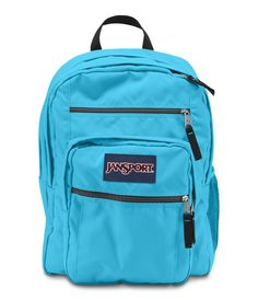 Big Student Backpack - 17.5