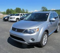 #Toronto   2009 #Mitsubishi #Outlander   Listed #Items Free Local #Classifieds #Ads