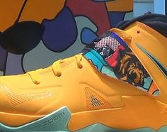 THE SNEAKER ADDICT  Nike Lebron Soldier 7