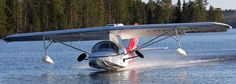 The SeaRey in flight is a beautiful form with its swept wings, sophisticated hull design and panoramic Lexan windscreen and canopy. Float Plane, Private Plane, Flying Boat, Aviation, Sea Planes, Aircraft, Airplanes, Vehicles, Water