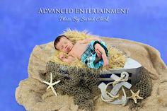 Newborn Size Boat by ZepsPhotographyProps on Etsy, $70.00