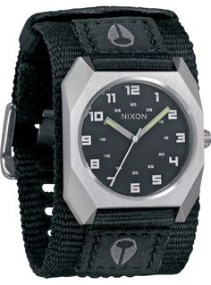 Nixon 'The Scout' watch