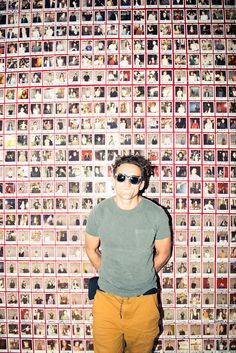 """I want to get out of [New York City] now. Before my daughter is old enough to realize she's in the city."" http://www.thecoveteur.com/casey-neistat-filmmaker/"
