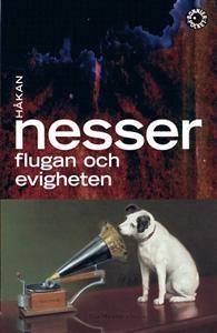 http://www.adlibris.com/se/product.aspx?isbn=9143504655   Titel: Flugan och evigheten - Författare: Håkan Nesser - ISBN: 9143504655 - Pris: 96 kr