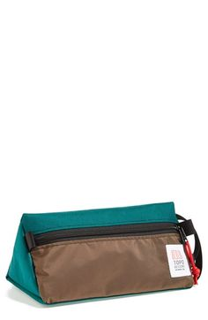 Topo Designs Travel Kit available at #Nordstrom