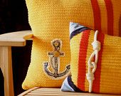 cushions for the sailor in all of us