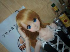 Smart Doll Kizuna Yumeno by kodokunamusouka