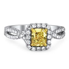 The Mandalay Ring from Brilliant Earth
