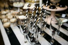 gentleman party, фотозона, Minty decor, birthday party, black & white, dessert table, sweets, candy bar.
