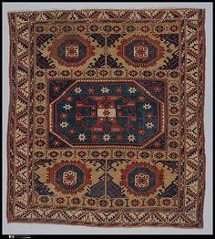 Holbein Ezine Carpet | Islamic | The Met