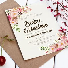 Wedding Card Diy Ideas Simple 41 Ideas For 2019 Fun Wedding Invitations, Rustic Invitations, Invitation Cards, Wedding Card Design, Wedding Cards, Diy Wedding, Wedding Vows Examples, Wedding Picture Poses, Wedding Table Settings