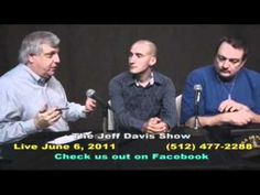 """Jeff Davis Show"" Exclusive TV Williamson County Texas law enforcement  is organized crime and arguably the most  Criminal County in America. This broadcast concerning framing of attorney Carolyn Barnes Channel Austin TV studios Austin Texas USA -- 2011 Zimmer Barnes On The Trumped Up Charges Against His Mother In Williamson County Texas 3GP Mp4 HD Video Free Download"