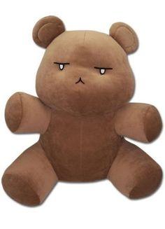 Amazon.com: Ouran High School Host Club: Bear Plush: Toys & Games