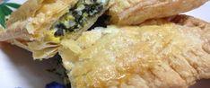 Spinach Pie In Puff Pastry Spanakopita Recipe - Genius Kitchen