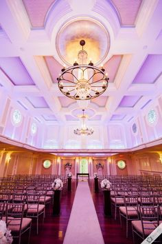 Reception Locations - Catering Halls | Watermill Caterers |