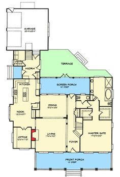 Plan W15029NC: Cottage, Photo Gallery, Corner Lot, Beach, Vacation, Country, Cape Cod, Traditional House Plans & Home Designs
