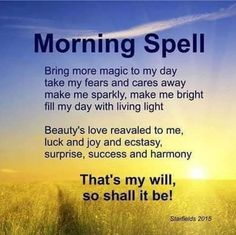 More magick, abundance prayer, manifestation, witch tip Wiccan Spell Book, Wiccan Witch, Witch Spell, Spell Books, Spells For Beginners, Witchcraft For Beginners, Luck Spells, Money Spells, Healing Spells