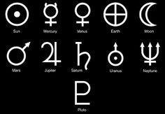 alchemist ancient symbols