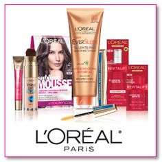 10th Dimension of my life is choose right products for my skin and that are only L'Oreal products ^_^