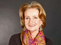 Gespräch mit Top-Hôtelière Elisabeth Gürtler - Sacher-Torte nur mit Schlagobers - Jetzt bei HOTELIER TV & RADIO: http://www.hoteliertv.net/podcasts