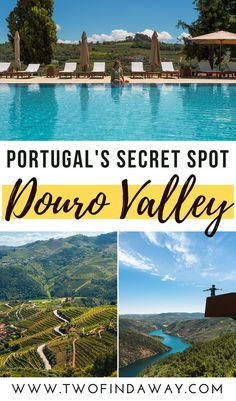 Portugal is filled with amazing places to visit, and the Douro Valley is a region you absolutely can't miss in Portugal. Where to Go in Portugal I Portugal Itinerary I Portugal Must-Sees I Where to go in the Douro Valley I Douro Valley Itinerary I Douro Valley Travel Guide I What to Visit in Portugal I Portugal Travel I Activities in the Douro Valley I Best Destinations in Europe I Best Locations in Portugal I Activities in Portugal I Portugal Wine Regions #portugal #dourovalley #douro Portugal Travel Guide, Europe Travel Guide, Travel Guides, Travel Destinations, Travelling Europe, Travel Info, Places In Portugal, Visit Portugal, Douro Portugal