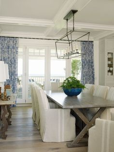 Coastal Living Showhouse 2014 | Burnham Design