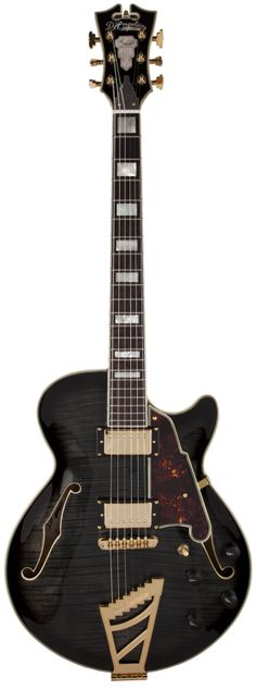 EX-SS | D'Angelico Guitars