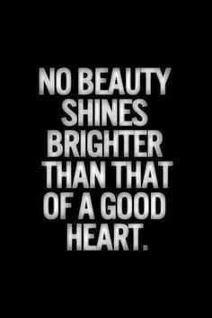 No Beauty Shines