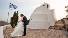 Casamento na Grécia - Esse sonho pode ser real!