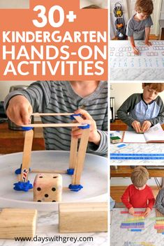 Indoor Activities For Toddlers, Hands On Activities, Infant Activities, Preschool Activities, Hands On Learning, Learning Games, Growth Mindset Activities, Kindergarten Literacy, Toddler Preschool