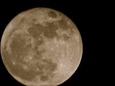 My moon my love Nikon