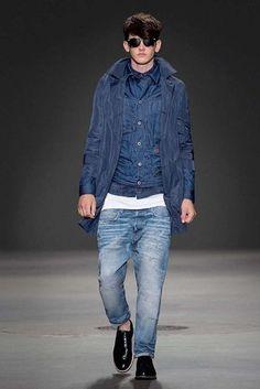 LANÇAMENTO - G-Star celebra os 25 com jeans 25 OZ. - www.guiajeanswear.com.br #guiajeanswear