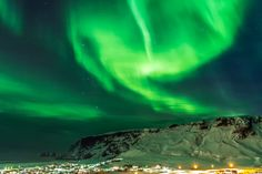 The explosion on the Vik - Northen Lights Northen Lights! (06.03.2016)  My FB:  https://www.facebook.com/Pati.Makowska.Photo © Copyright Info All material in my gallery  may not be reproduced,  copied, edited, published,  transmitted or uploaded  in any way