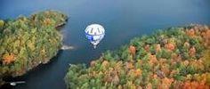 Over Lake Camplain at Mallett's Bay