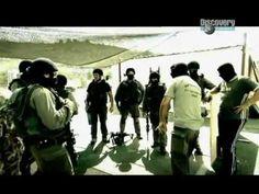 Elitarne Służby Specjalne - Izrael