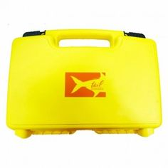 Waterproof Box Box for all your saltwater flies - Flyfishbonehead Fly Shop
