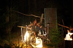 From a musicvideo by Section Down - www.sectiondown.com