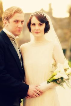 'Downton Abbey', Lovely period costuming. Downton Abbey fans - travel with us in 2014! http://travelingtroubadour.com