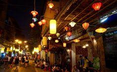 Good morning Vietnam! - Hanoi